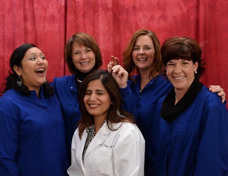 Meet the Team | Signature Smiles | Dentist Richmond VA