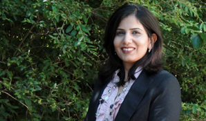 Dr K Hyder | Dentist Richmond VA
